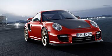 Der schnellste Porsche aller Zeiten