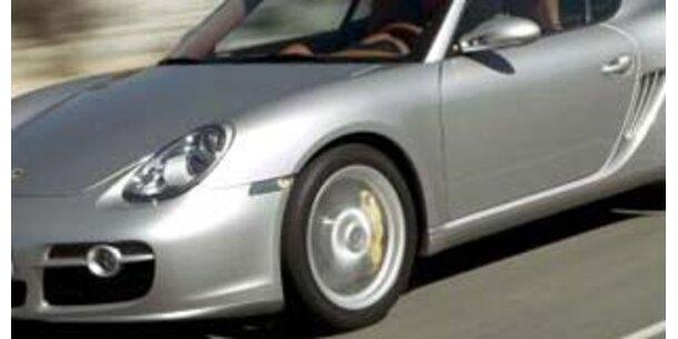 Porsche gesteht Vetorecht im Aufsichtsrat zu