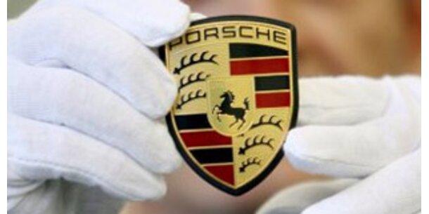 Porsche übernimmt Mehrheit an VW