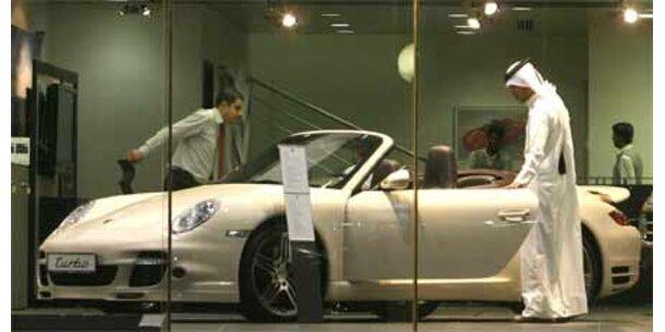 Katar legt Angebot für Porsche vor