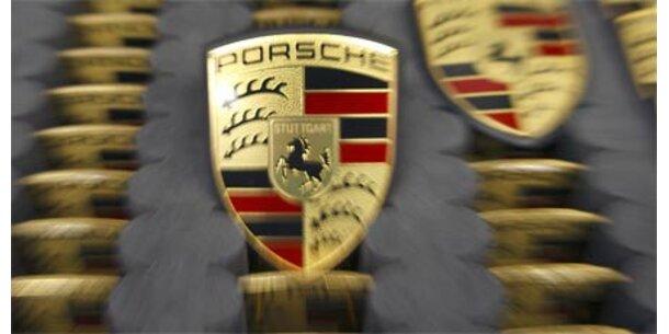 Porsche-Belegschaft plant Streiks