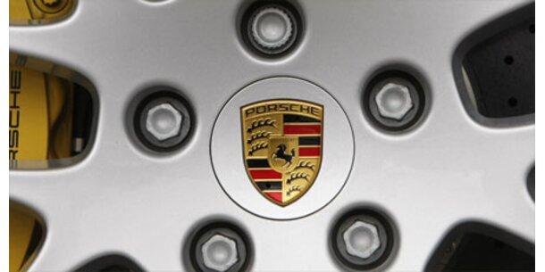 Porsche zahlt 1.100 Euro Bonus