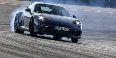 So kommt der völlig neue Porsche 911