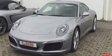 Porsche 911 künftig nur noch mit Turbo