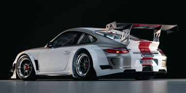 911 GT3 R - Renner für den Kundensport