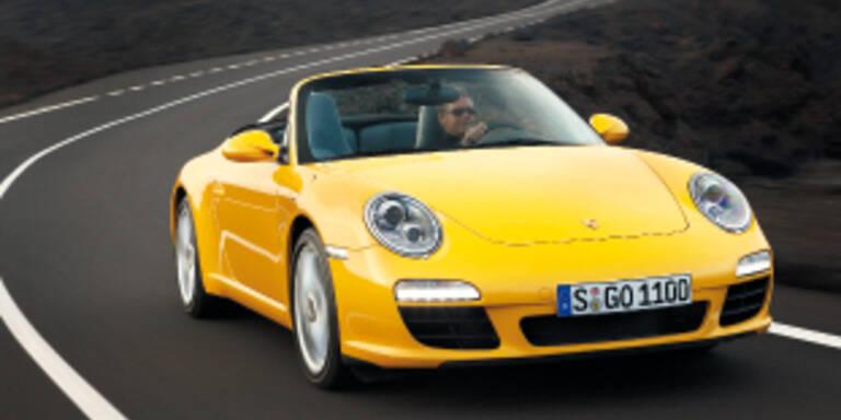 Motorsport in Perfektion