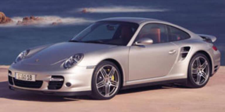 Der schnellste Serien-Porsche aller Zeiten