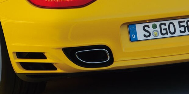 Deutsche Autobauer gegen Lärmreduzierung