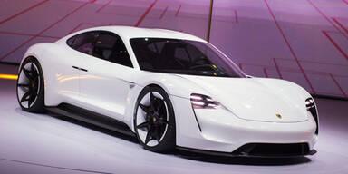 Dieser Porsche will Tesla stürzen