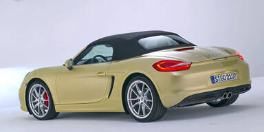 Porsche bringt kein neues Einstiegsmodell