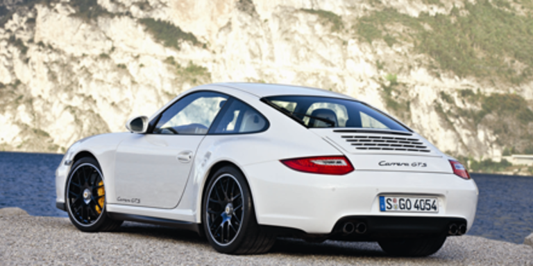 Neuer Porsche Carrera GTS