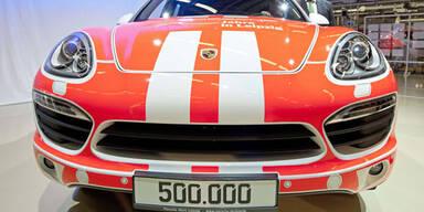 Porsche bringt neuen Supersportler