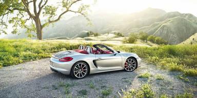 Neuer Porsche zum Passat-Preis geplant