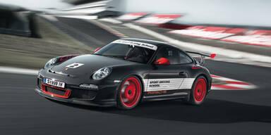 Porsche-Event in Spielberg vom 3. bis 6. Mai