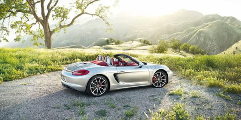 Porsche 718 soll zum Kampfpreis kommen