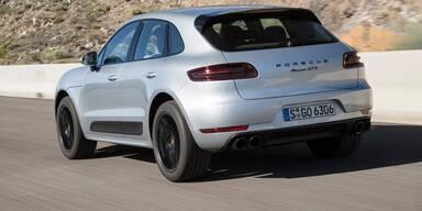 Porsche steigt bei Wachstum auf Bremse