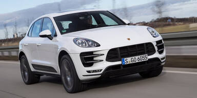Porsche dank Macan auf Rekordjagd