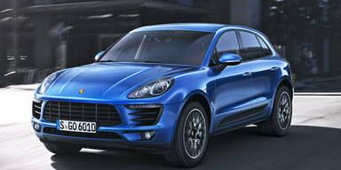 Alle Infos vom neuen Porsche Macan