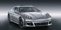 Neuer Bug für den großen Porsche.