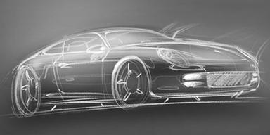Bild: Screenshot: Homepage Porsche Consulting