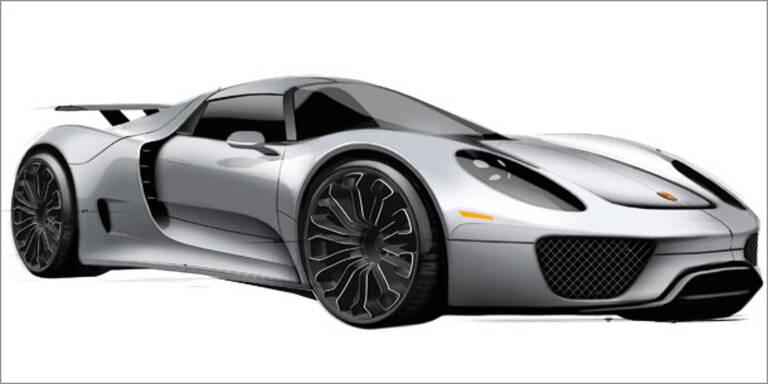 Porsche schiebt neue Modelle hinaus