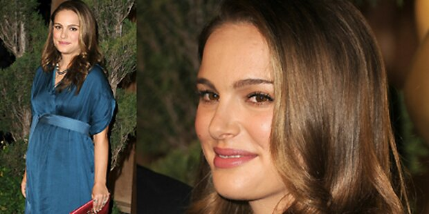 Natalie Portman: Es wird ein Bub