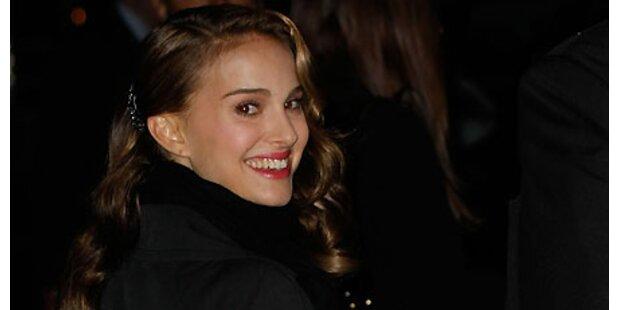 Natalie Portman ist heiße Zombie-Jägerin