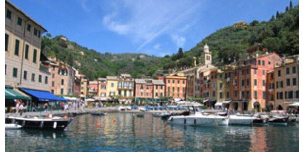 Geheimplätze in Bella Italia