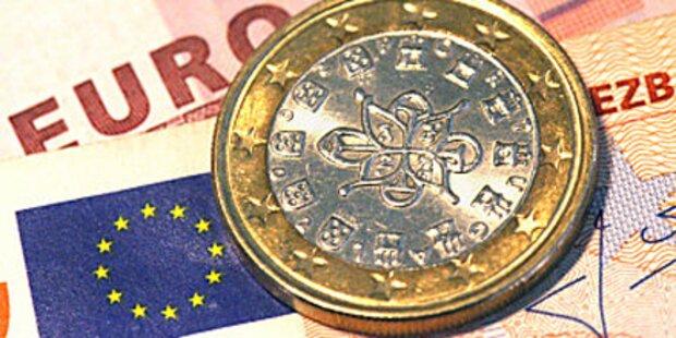 Euro-Bailouts: Unbehagen in Österreich