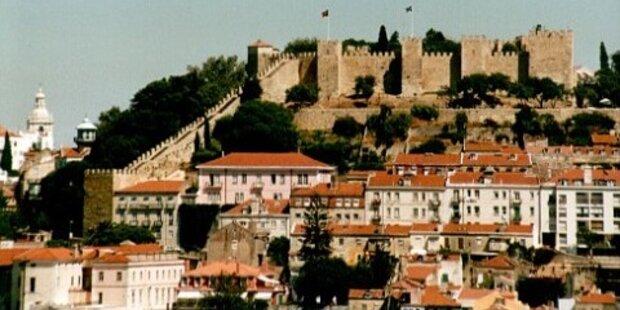 Urlaubsziel Portugal