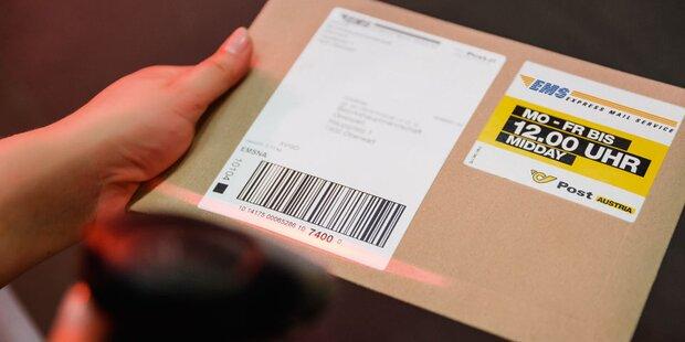 Post-Neuerung bei Brief- & Paket-Versand