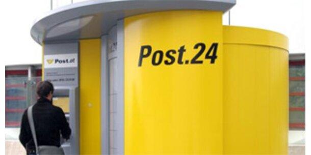 Post-Aktie sackte um 12% ab