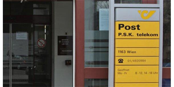 SPÖ stellt sich hinter die Postler