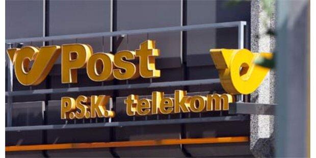 Regierung hält an Postmarktgesetz fest