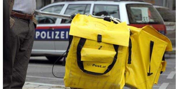 32 Polizei-Postler haben Schlussprüfung