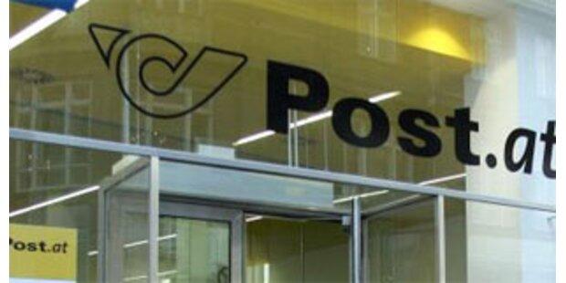 Bewaffneter Raubüberfall auf Grazer Postamt
