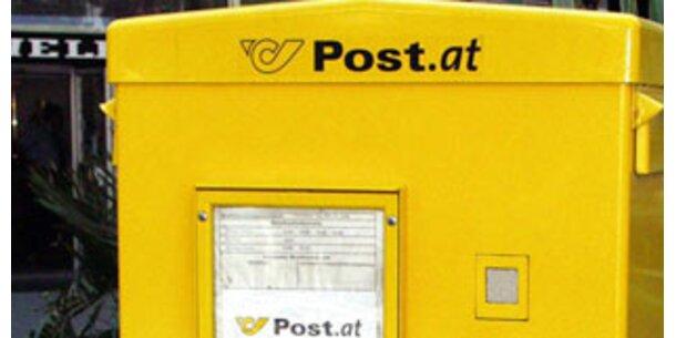 ÖGB gibt Grünes Licht für Post-Streik