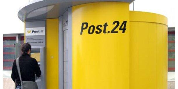 Post AG expandiert am Balkan weiter
