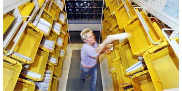 Bayrisches Postzentrum evakuiert