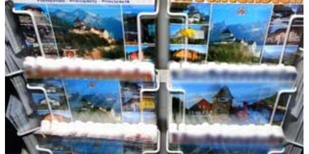 Postkarte brauchte 15 Jahre für 620 Kilometer