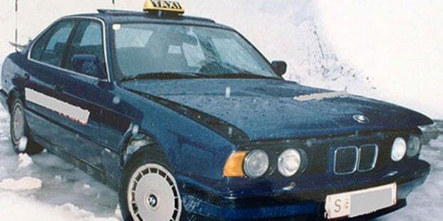 Mord an Taxifahrer nach 19 Jahren geklärt