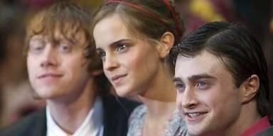 Harry Potter - So wird das Filmende