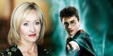 """Rowling - """"Wollte mich nachScheidung umbringen"""""""