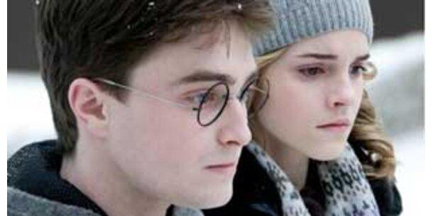 Forscher lösen Harry Potters Tarnumhang-Rätsel