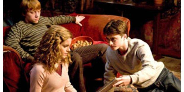 Der neue Harry Potter startet später