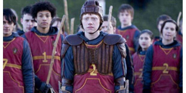 Harry Potter 6: Der neue Trailer ist da!