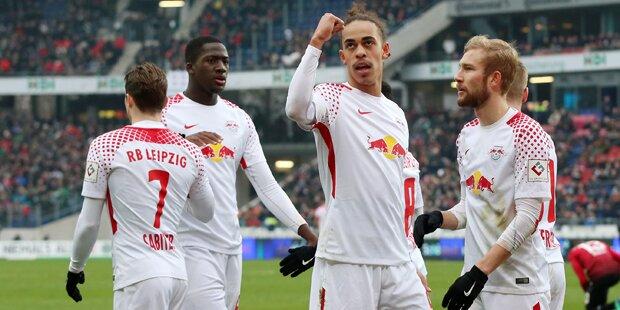 Leipzig-Star wusste nicht wer nächster Trainer wird
