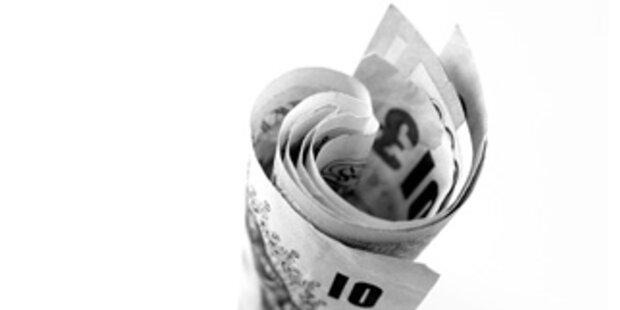 Fälscherbande erfand 500.000 Pfund-Note