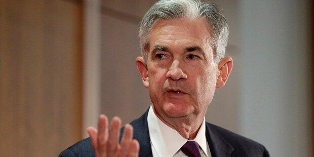 Trump sieht sich zur Ablösung des Fed-Chefs befugt