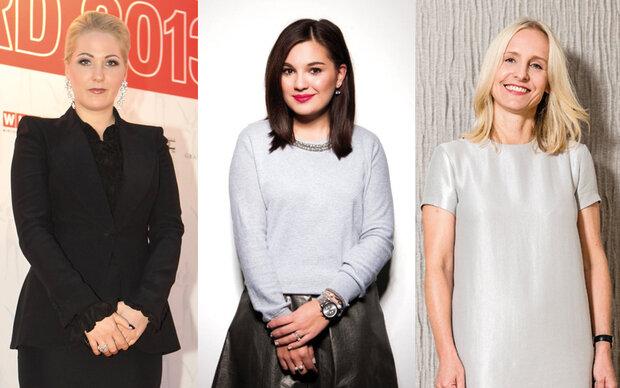Die Powerfrauen 2016